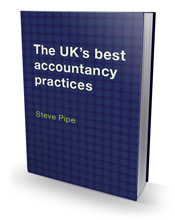 Accountancy Marketing Steve Pipe