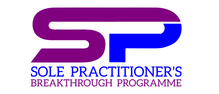 accountants marketing sole practitioner programme
