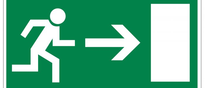 Accountancy marketing exit
