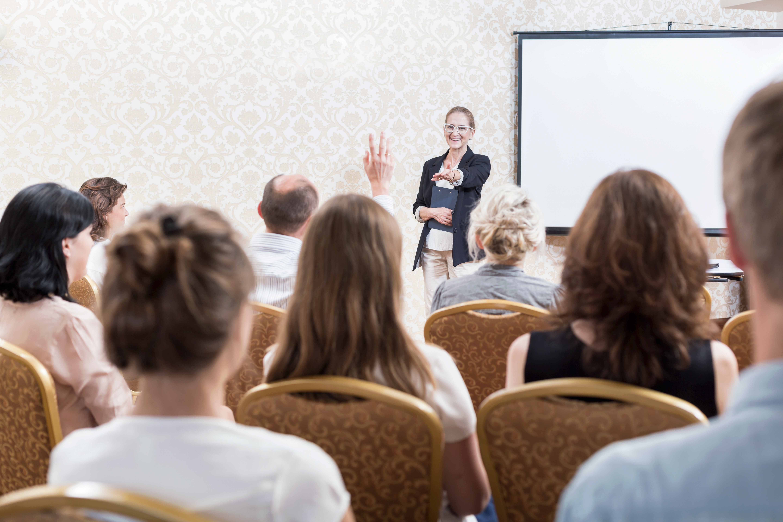 accountants marketing seminar